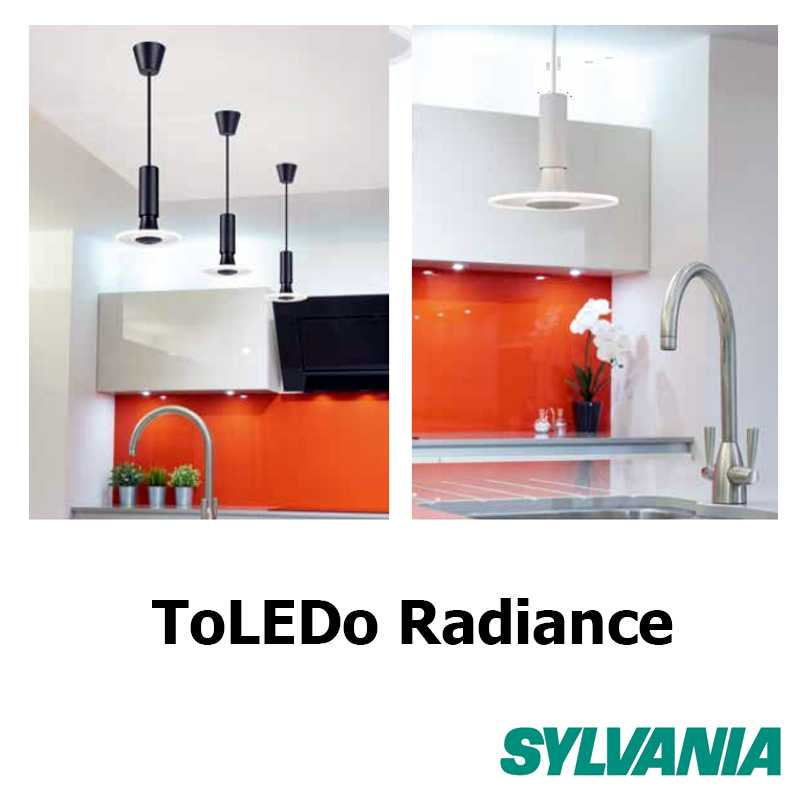 SUSPENSION SYLVANIA TOLEDO