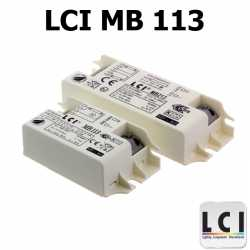 Ballast electronique LCI MB 113