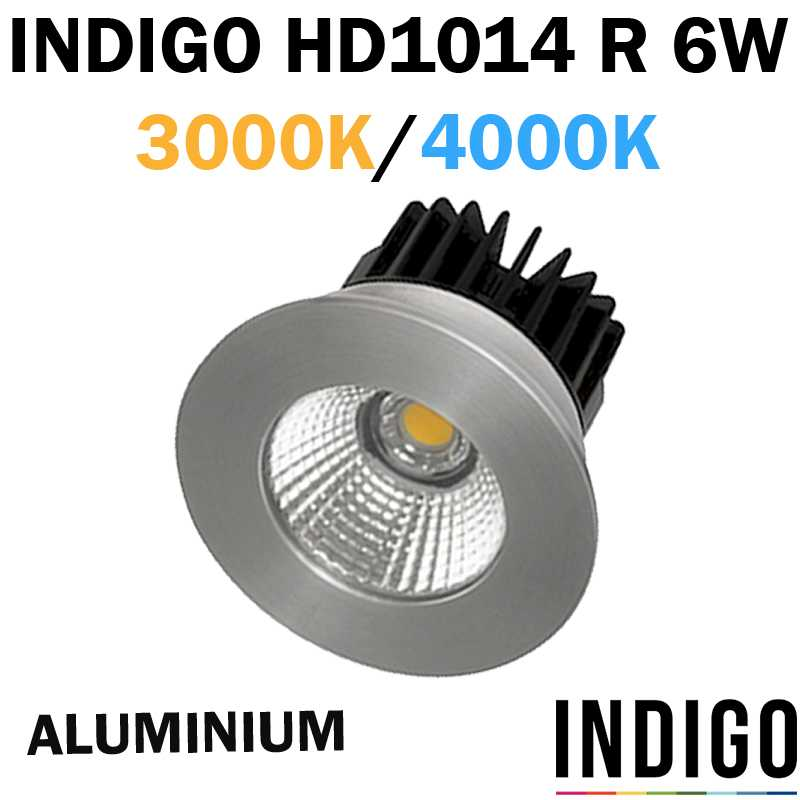 SPOT LED INDIGO HD1014