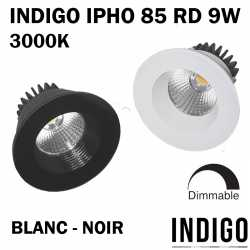 Spot LED INDIGO IPHO 82 RD