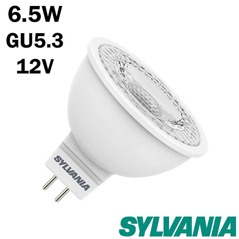 SYLVANIA MR16 6.5W