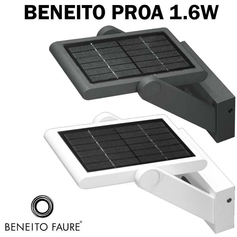 BENEITO PROA SOLAIRE
