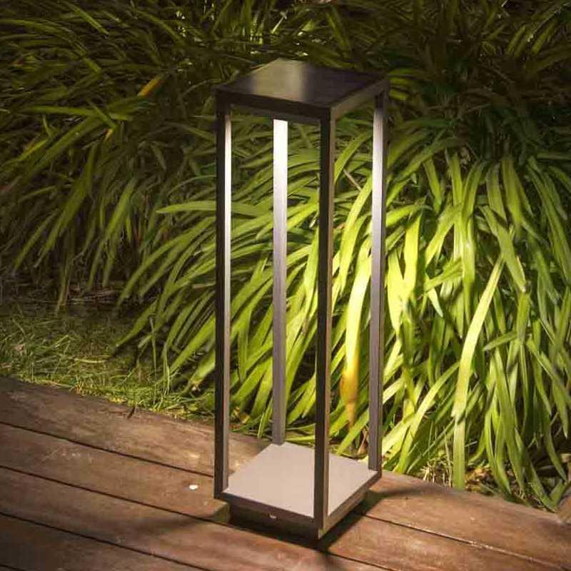 Eclairage solaire FARO SAURA 2.2w