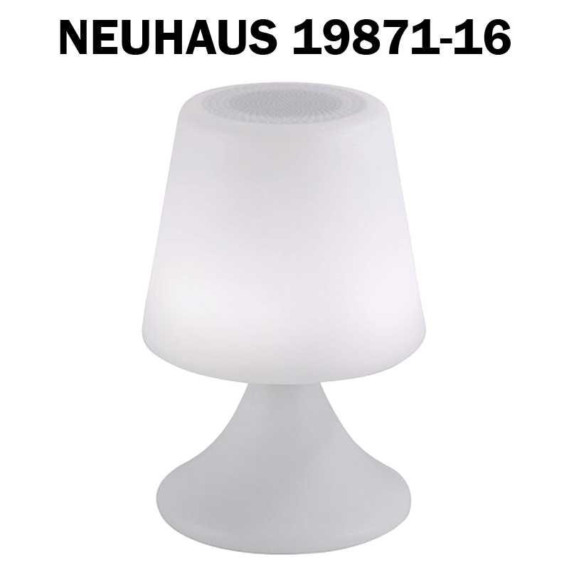 lampe décorative extérieur NEUHAUS 19871-16
