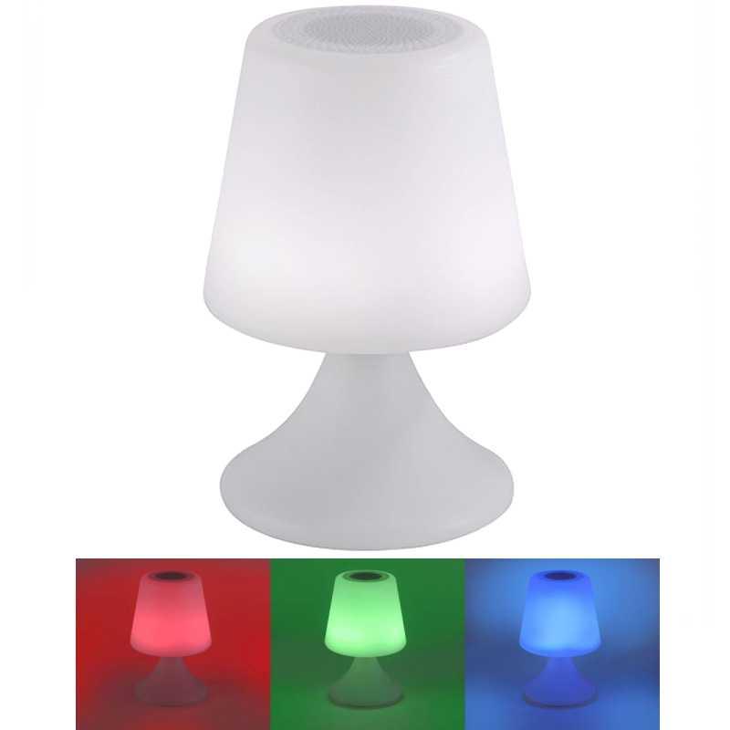 lampe plastique extérieur NEUHAUS 19871-16