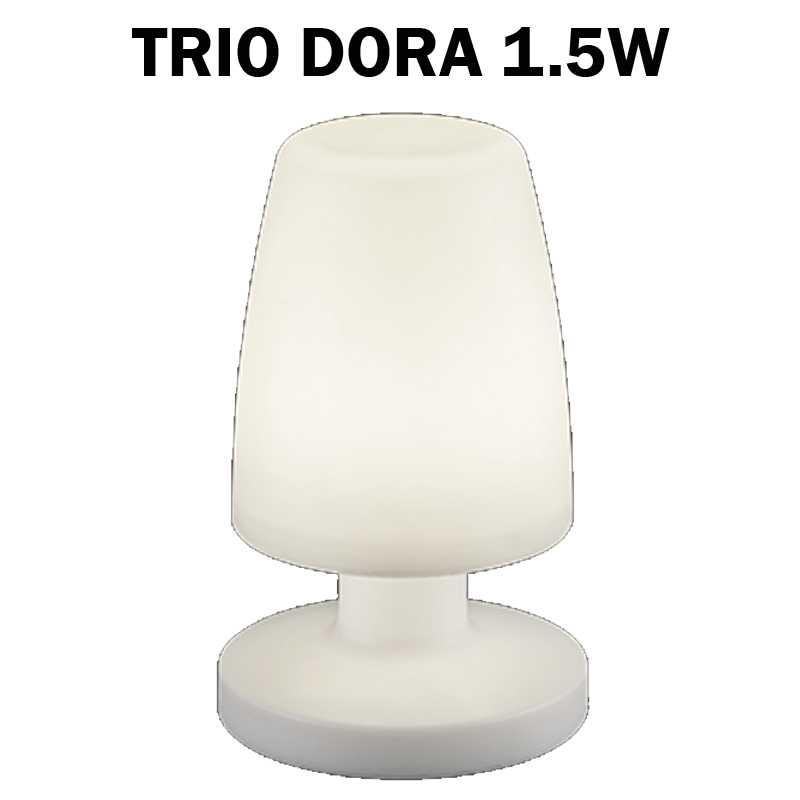 LAMPE DE TABLE EXTERIEUR