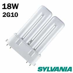 SYLVANIA 2G10 18W 4000K LYNX F