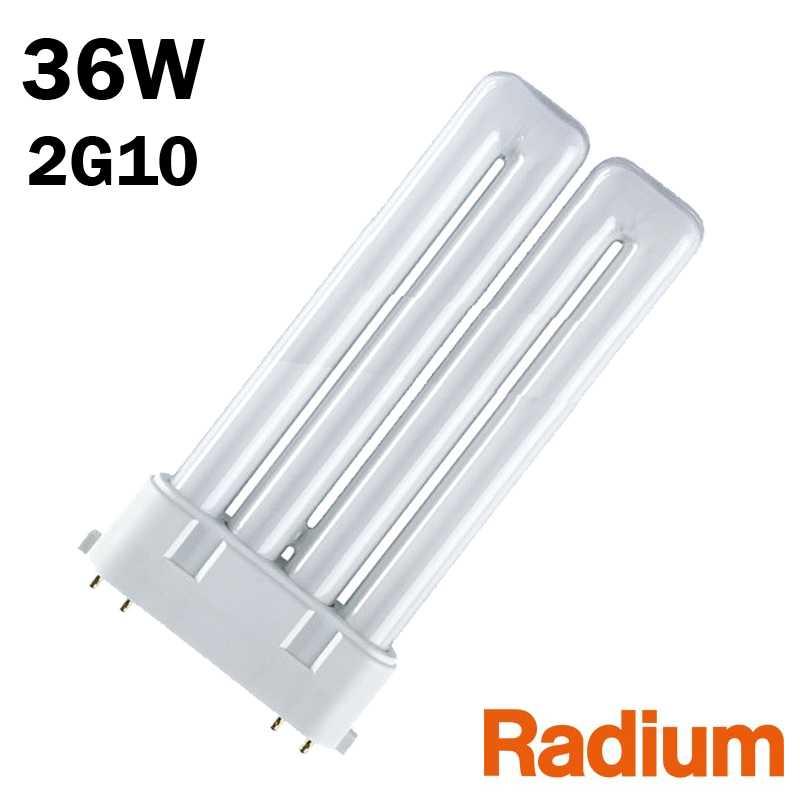 RALUX TWIN 36W 2G10