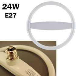 duralux circle 24W E27
