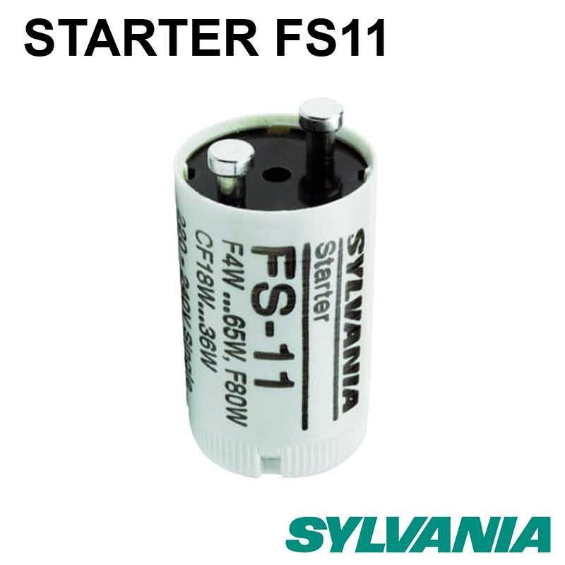STARTER FS11