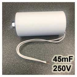 condensateur 45mF