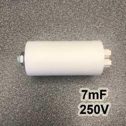 condensateur 7mF
