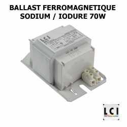 Ballast 70W SODIUM et IODURE