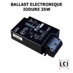Alimentation électronique iodure 35W