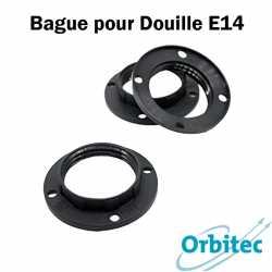 bague pour douille E14