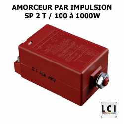 Amorceur par impulsion
