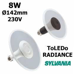 Ampoule Sylvania ToLEDo Radiance 8W E27 230V