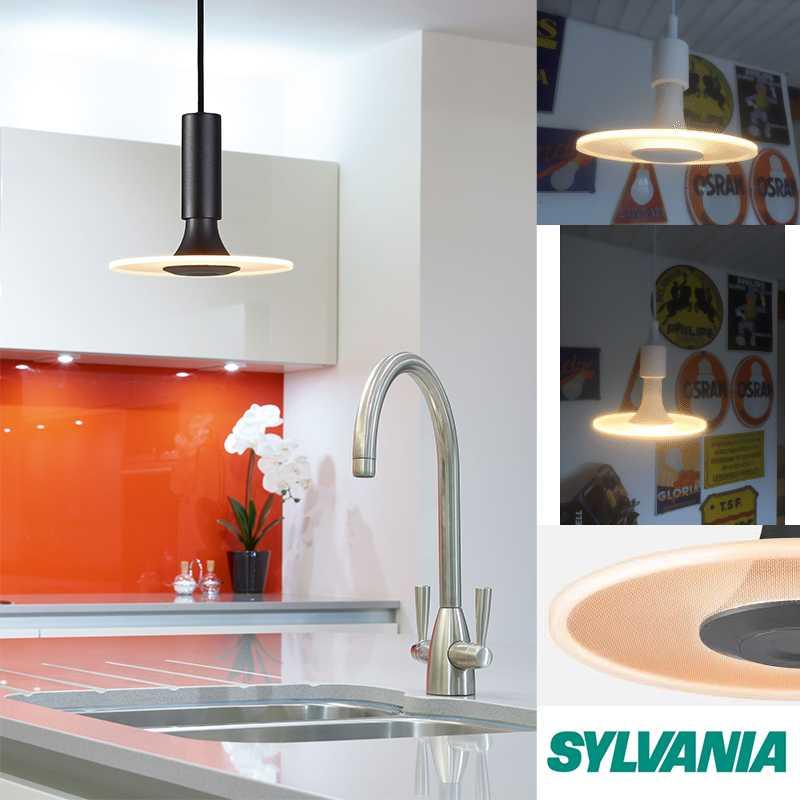 Lampe Sylvania ToLEDo Radiance