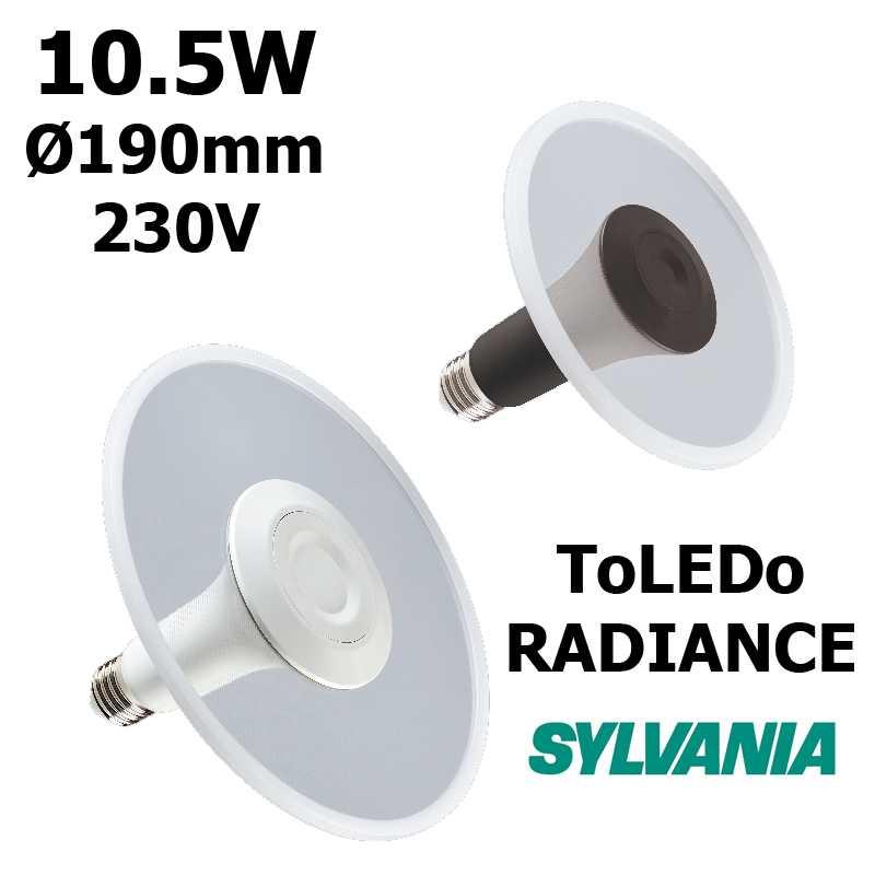 Ampoule Sylvania ToLEDo Radiance 10W E27 230V