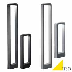 Bornes LED TRIO RENO