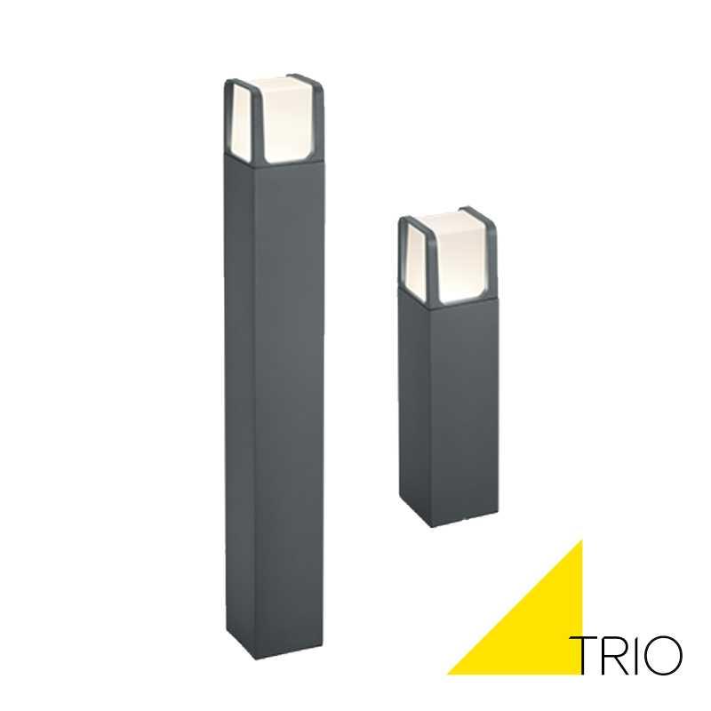 Borne LED extérieur TRIO EBRO