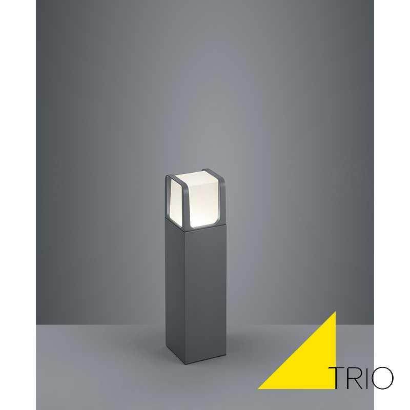 Potelet extérieur TRIO EBRO 522160142
