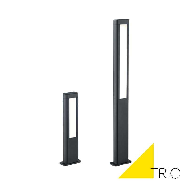 Bornes LED TRIO RHINE