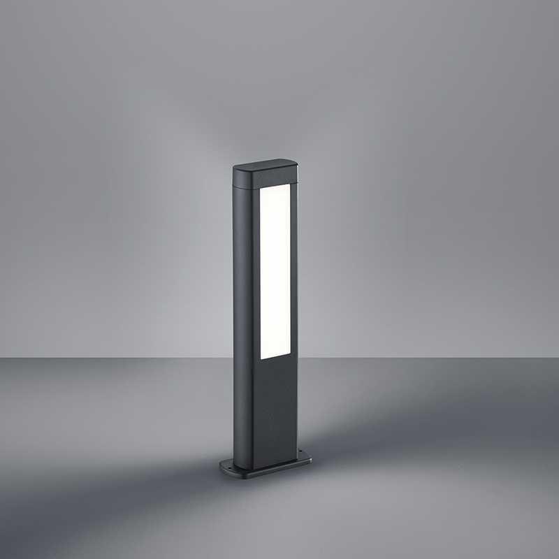 Borne LED extérieur TRIO RHINE 50cm