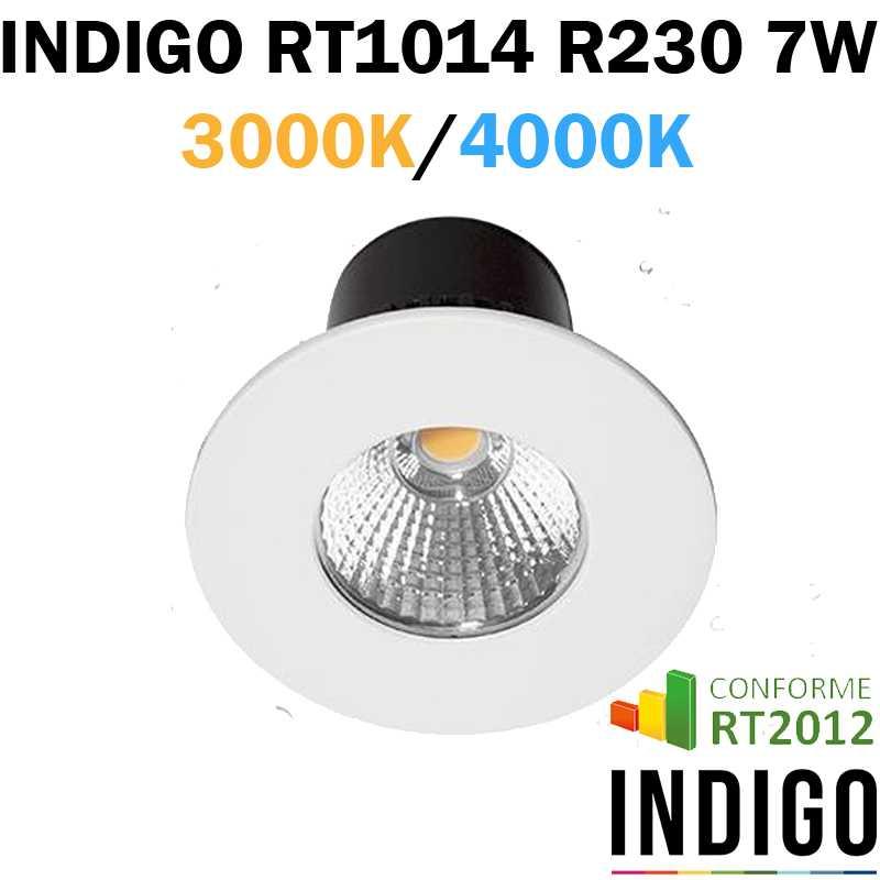 SPOT INDIGO RT1014 R-230