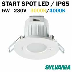 SYLVANIA START SPOT LED