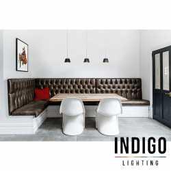 Luminaire suspendu INDIGO NEO