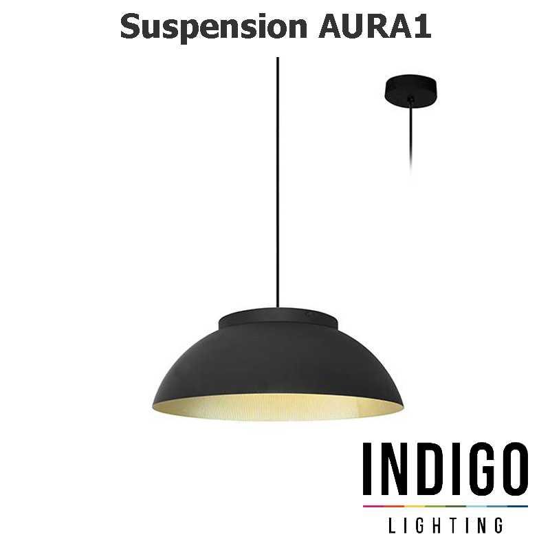 Suspension LED INDIGO AURA 1