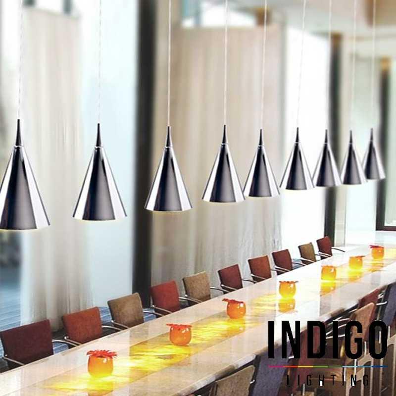 Luminaires suspendus INDIGO PIRA 140