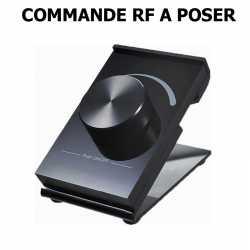 commande à poser RF 1 zone