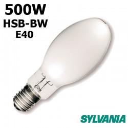 Lampe mercure SYLVANIA HSB-BW 500W