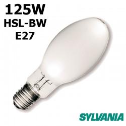 Lampe mercure SYLVANIA HSL-BW 125W