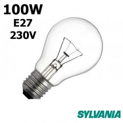 Ampoule standard 100W E27 230V