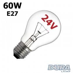 ampoule 60W 24V E27