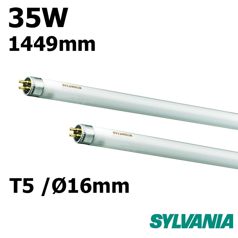 SYLVANIA LUXLINE PLUS 35W T5