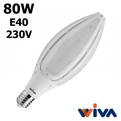 WIVA HIPOWER TULIP 80W E40