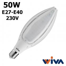 WIVA HIPOWER TULIP 50W E27-E40