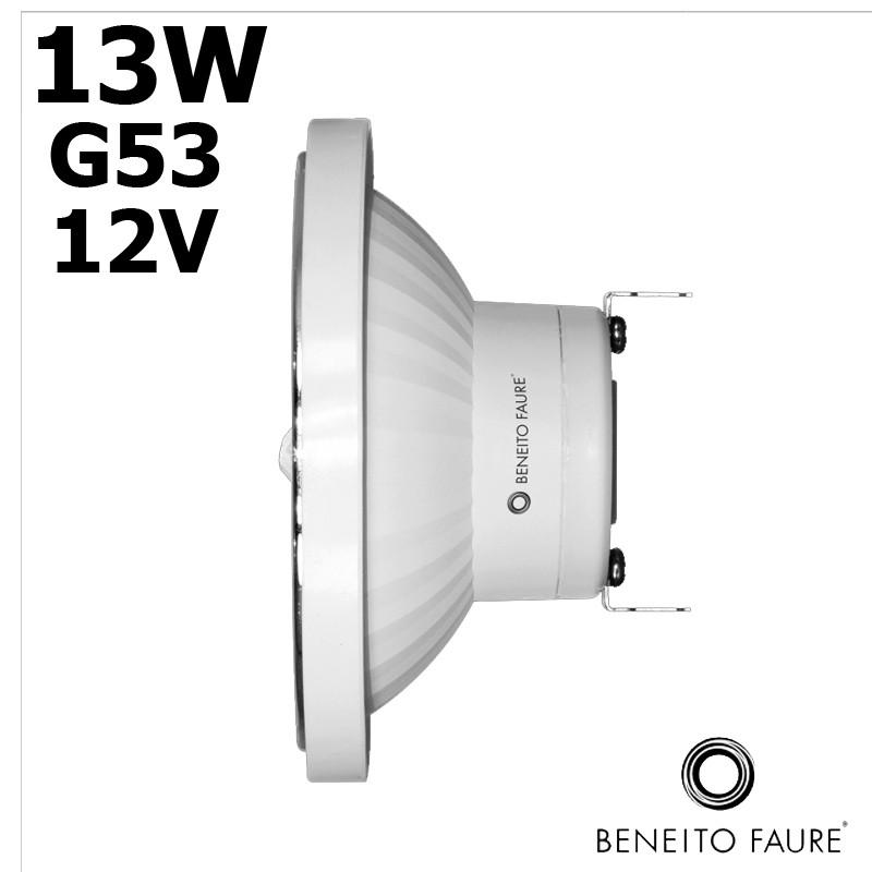 BENEITO LYNK AR111 13W G53 12V
