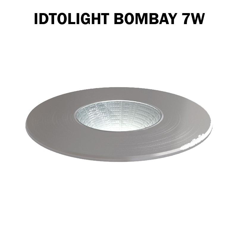 IDTOLIGHT BOMBAY - ENCASTRE DE SOL LED