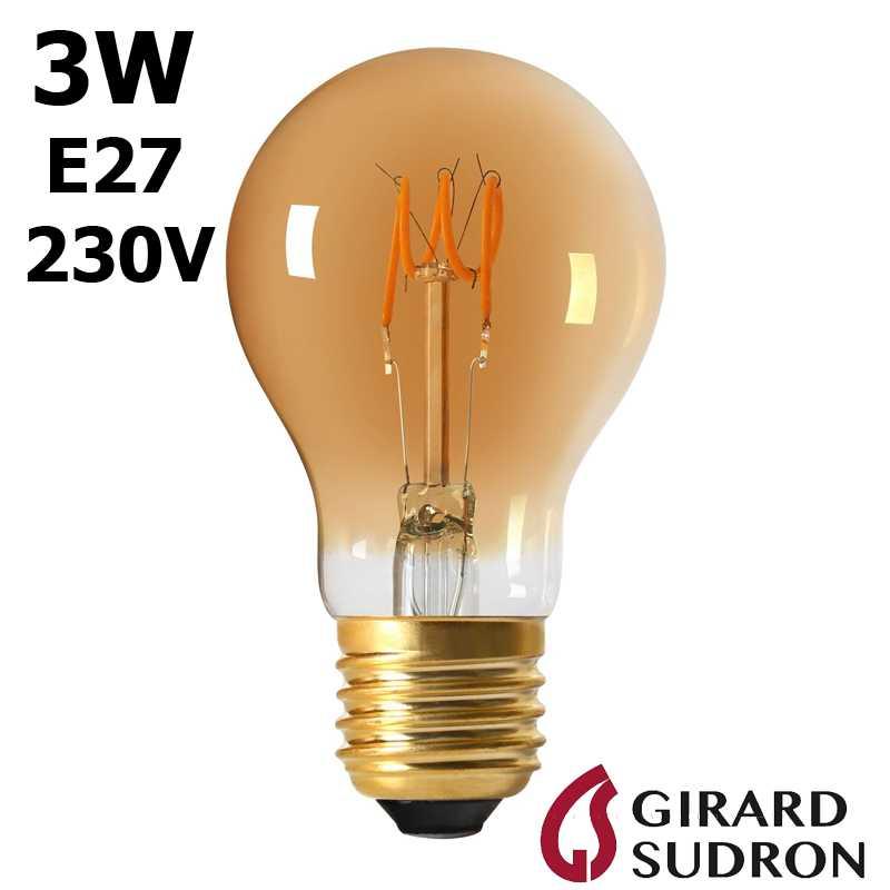 Ampoule GIRARD SUDRON 716607