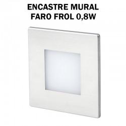 Encastré mural LED - FARO FROL