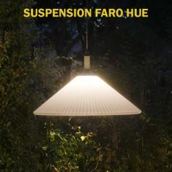 Suspension extérieur FARO HUE