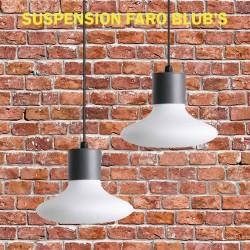 Suspension extérieur FARO BLUB'S