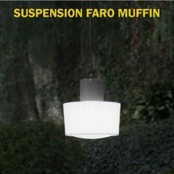 Suspension extérieur FARO MIFFIN