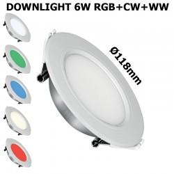 Downlight RGB LCI 5700007