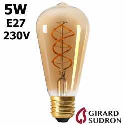 Ampoule GIRARD SUDRON 716604